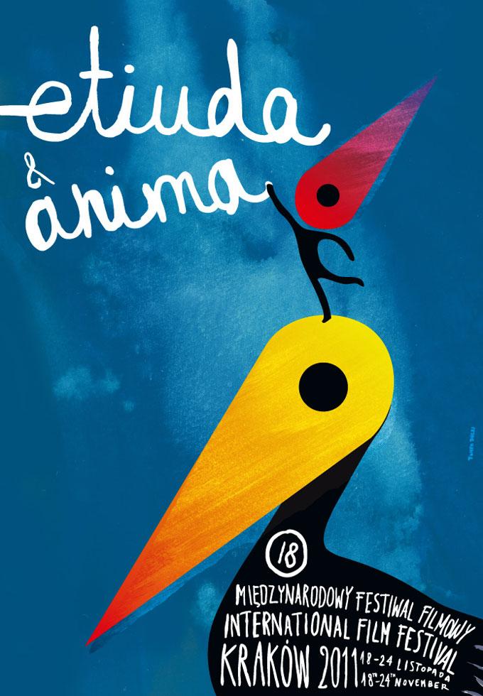 Plakaty Festiwali Filmowych Studio Filmowe
