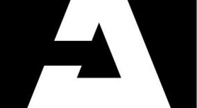 Logo Festiwalu Avant Art
