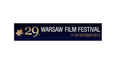 warszawski festiwal filmowy grafika