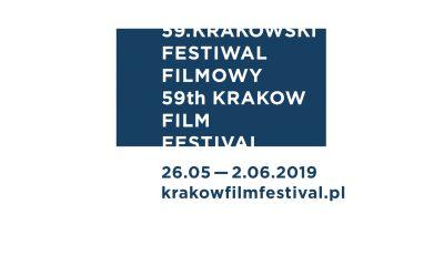 59. KFF - 59. Krakowski Festiwal Festiwal Filmowy